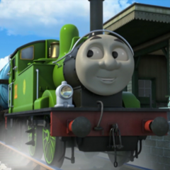Oliver in the nineteenth season