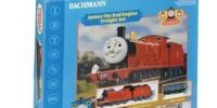 James the Red Engine Freight Set