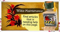 Wiki mai