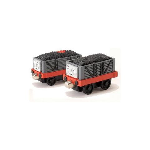 Giggling Troublesome Trucks