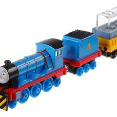 Gordon's Dieselworks Delivery