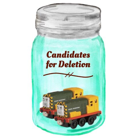 File:Candidates for deletion button .jpeg