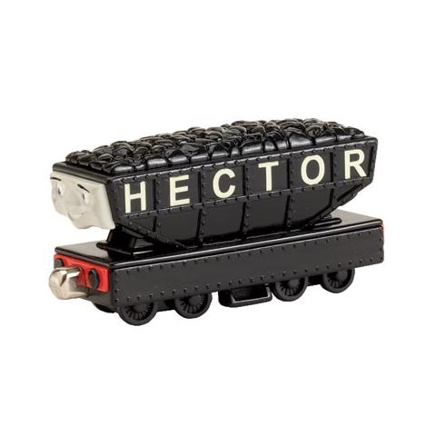 Hector's Take-Along Model