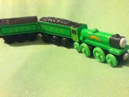 File:Wooden railway 2001 Flying Scotsman.jpg