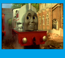 Stanley (train engine character)