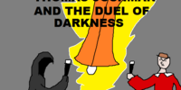 Thomas Joshman and the Duel of Darkness