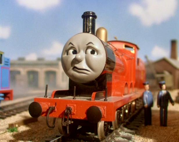 Thomas Friends Season 15 Episode 17 Wonky Whistle – Fondos de Pantalla