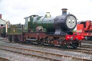 Georgemiser the famous engine