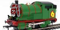 Kuno the Tank Engine 16