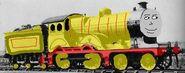 Omggyowtf the yellow engine