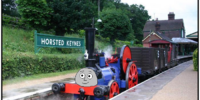 Eli the Tank Engine 2
