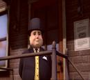 Thomas' New Episodes Wikia:Staff