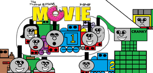 The Thomas and Friends Movie