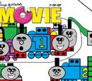 The Thomas Movie (Simpsons)