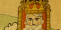 King Godred