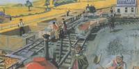 Sodor & Mainland Railway trucks