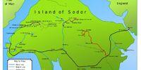 The Island Of Sodor