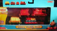 Take-n-PlayJames'MuddyMessbox