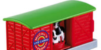 Farm Animal Car