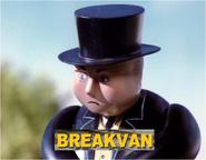 Breakvan