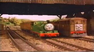 The Railway Stories - Daisy