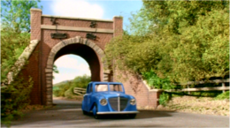 Bulgy'sBridge