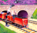 Thomas and friends Wiki