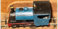 Albert (narrow gauge)