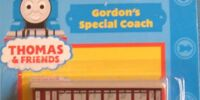 Gordon's Special Coaches