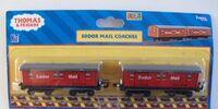 Sodor Mail Coaches
