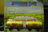 Shiningtimefueltankers