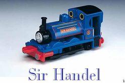 Sir Handel ERTL