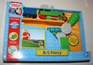 File:Trackmaster Tired Percy with Blue Coach and Breakvan.jpg