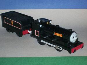 Trackmaster Douglas