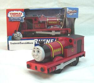 Trackmaster Rheneas
