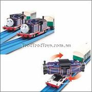 Trackmaster Mighty Mac