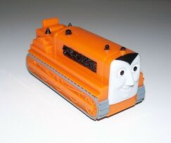 Trackmaster Terence