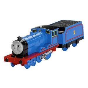 Trackmaster Edward