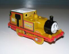 Trackmaster Stepney