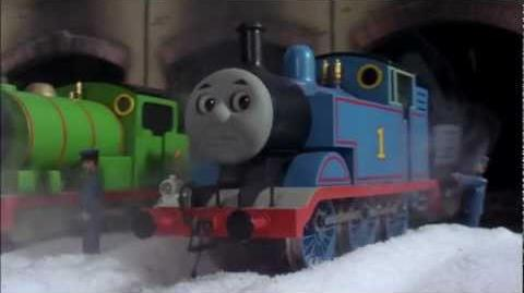 It's Only Snow (British Narration)-0