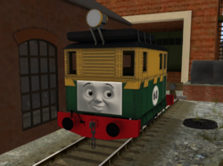 Trainz Philip