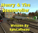 Henry and the Steamroller