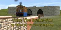 Toby the Brakevan