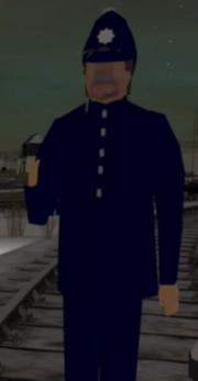 ThePoliceOfficer