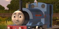 Albert (Mid Sodor)