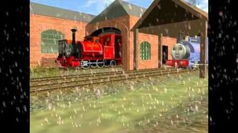 Thomas The Trainz Adventures Short 2