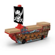 PirateShipRoller