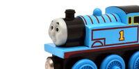 Thomas at Sea