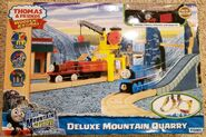 Thomas wood deluxe quarry set 0040ee68