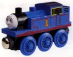 1992 Thomas Prototype